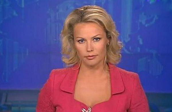 Откровенные фото коноваловой