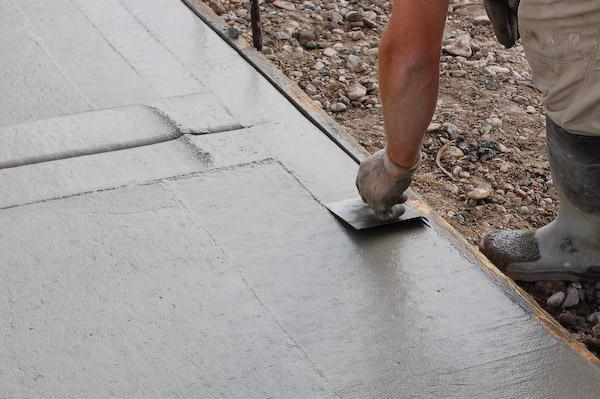 марки бетона по водонепроницаемости
