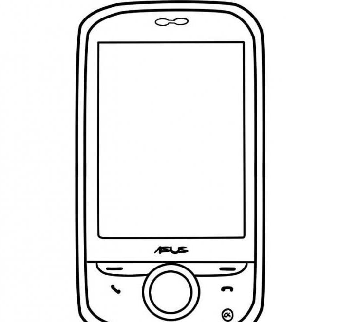 картинки сотовый телефон на рефлексию обложке