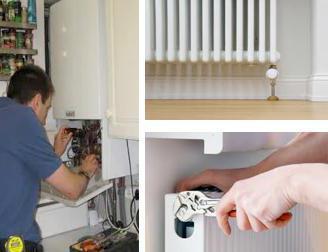 Диаметр труб отопления в частном доме