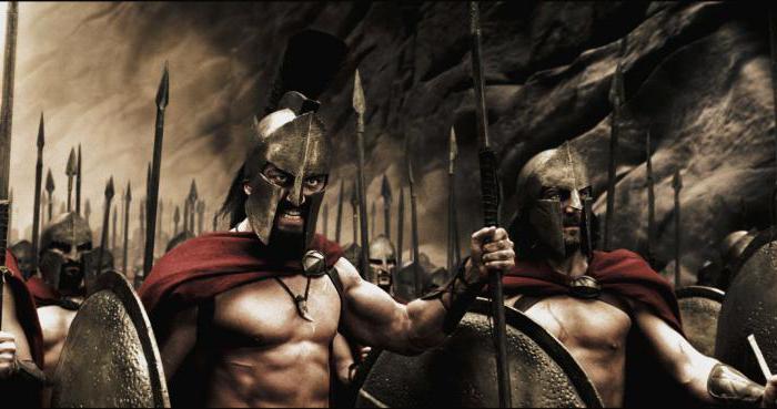 300 спартанцев актеры и их роли джерард батлер лина