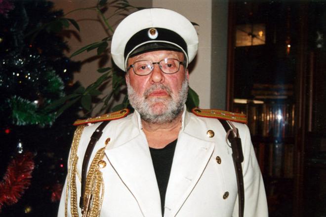 Gulko Michael