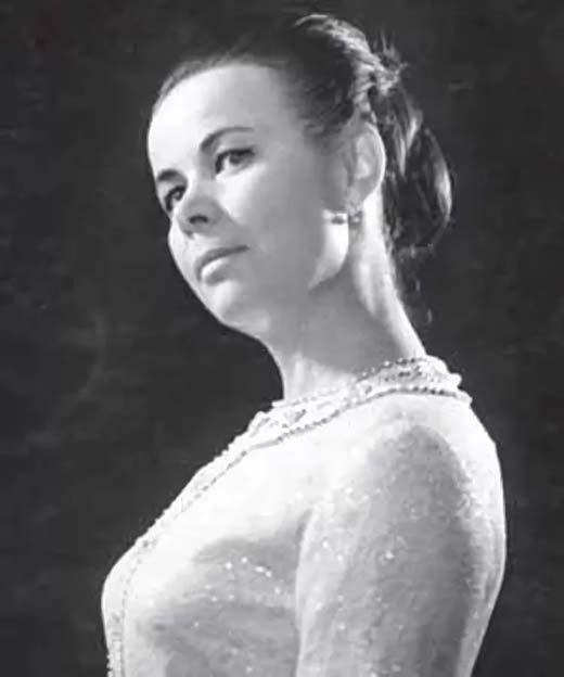 Strelchenko Alexandra