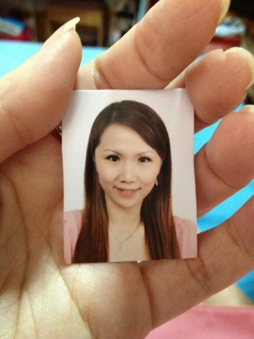 Внутренний паспорт киргизия