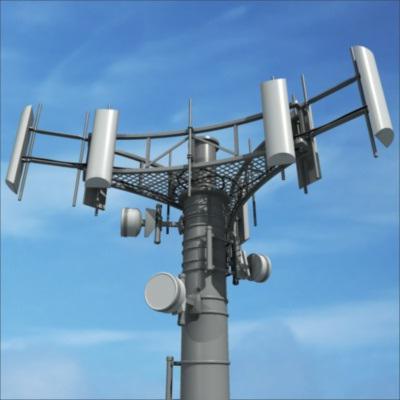 усиление сигнала сотовой связи 3g