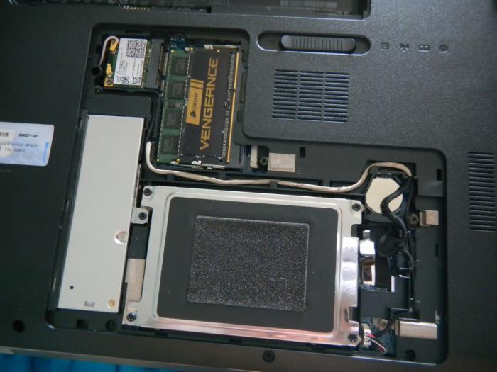 новый ноутбук плохо ловит wi fi