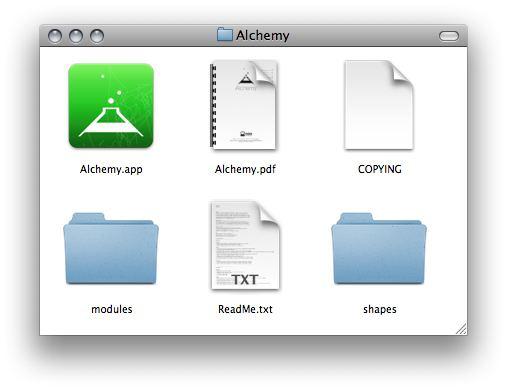 Как открыть файл dmg на windows