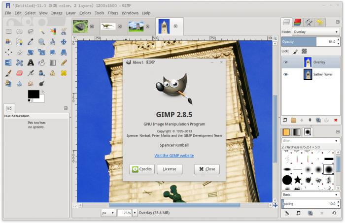 Рисунки из фотографии какие программы