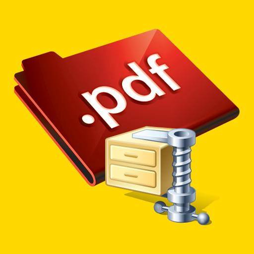 compress a pdf with acrobat
