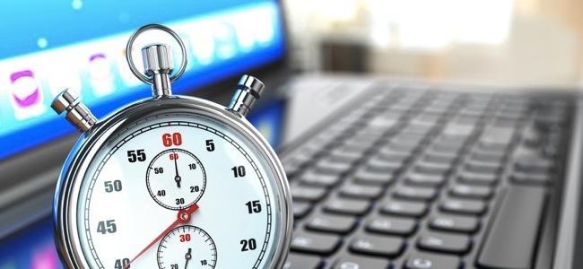 Почему не отключается ноутбук после завершения работы