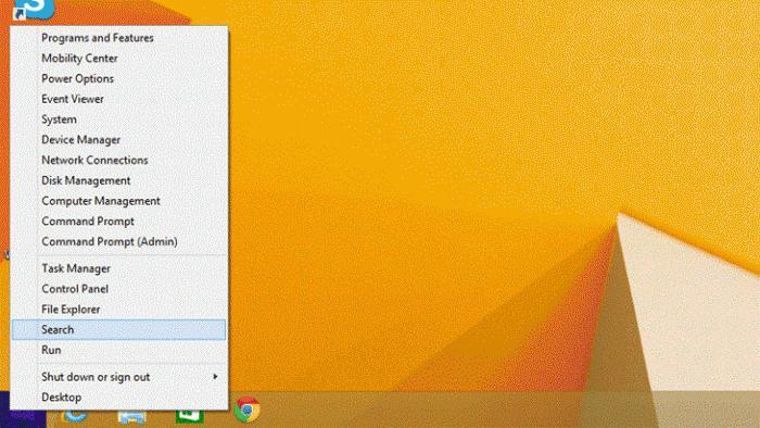 Подробно о том, как включить «Блютуз» на ноутбуке Windows 8