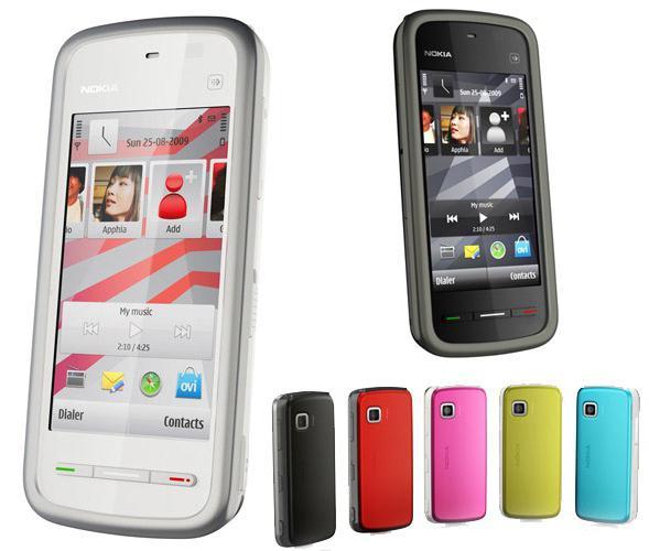 «Нокиа 5230»: свойства, настройка и отзывы о телефоне
