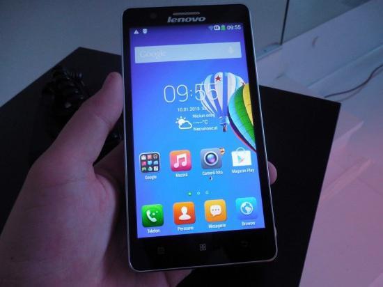 смартфон леново а536 отзывы характеристики