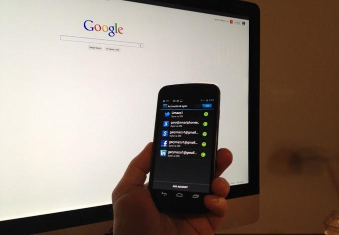 как перенести контакты на андроид за 5 минут