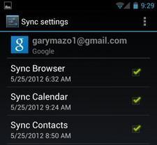 сохранение и перенос контактов смартфон на андроид