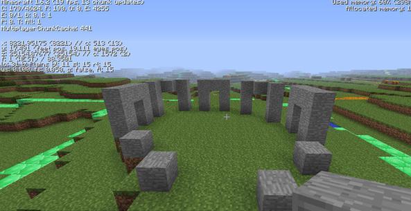Minecraft Wiki всегда