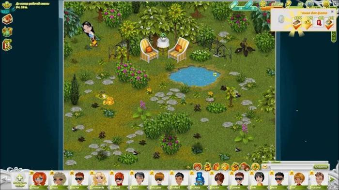 как в аватарии ловить бабочку в саду