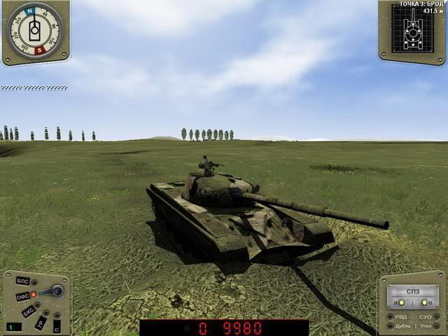 симулятор танков скачать через торрент - фото 11