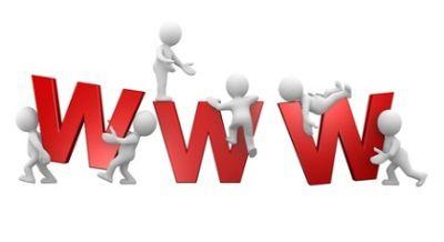 что такое веб страница в интернете