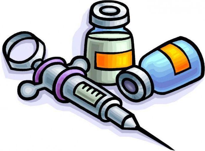 Энджерикс состав вакцины