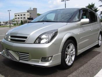 """""""Тойота Опа"""" (Toyota Opa): технические характеристики, отзывы, цена и фото"""