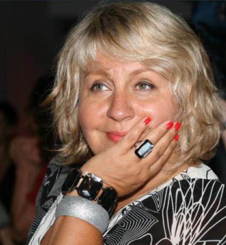 Марина Линчук - полная биография