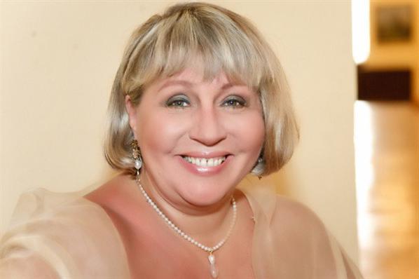 Марина Голуб: причина смерти