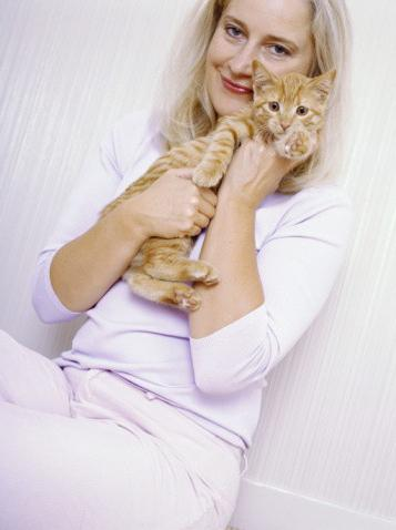 избавиться от аллергии на кошек