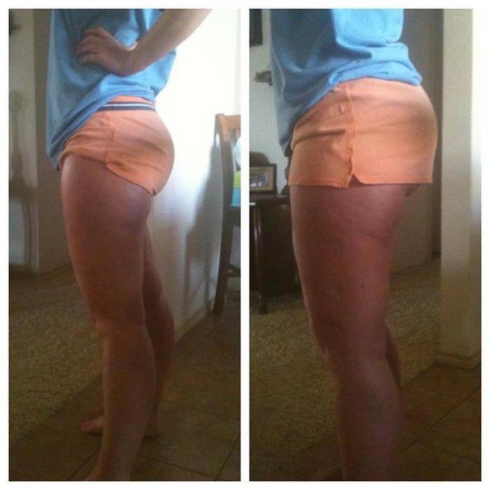 Обертывание Для Похудение Результаты. Самые эффективные обертывания для похудения