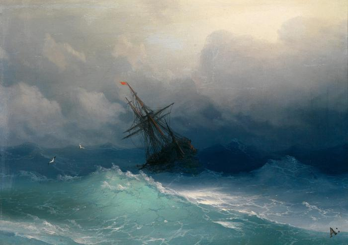 художники пейзажисты 19 века