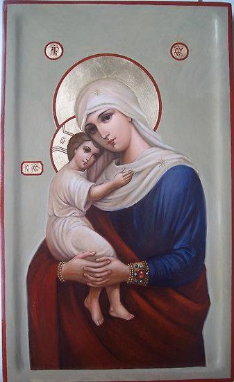 молитва иконе взыскание погибших