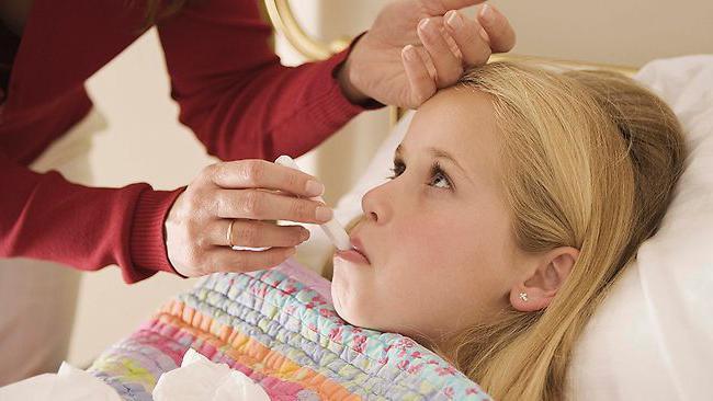 Умкалор инструкция для детей