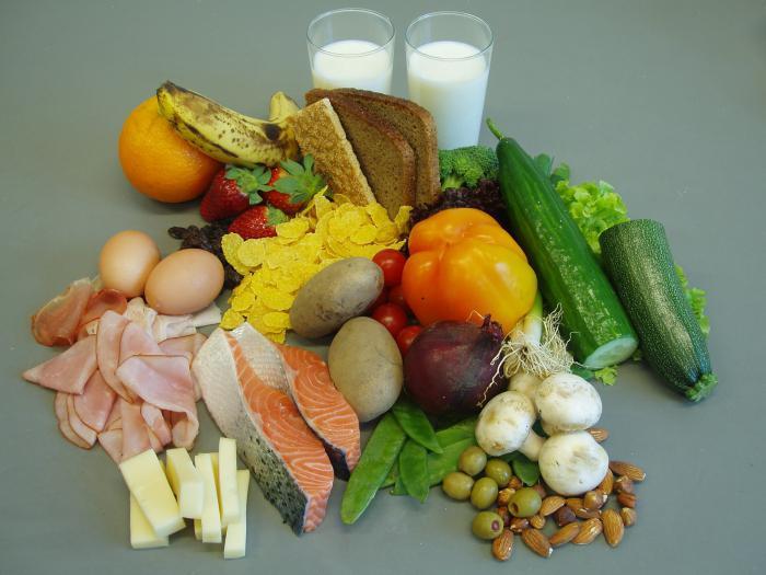Что можно есть при безуглеводной диете