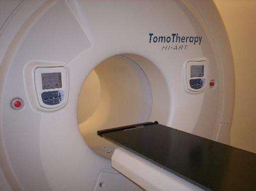 При лучевой терапии температура