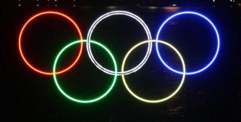 где будет олимпиада 2018