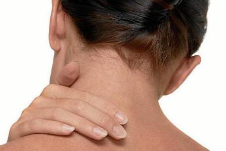 остеохондроз шейного отдела позвоночника лфк