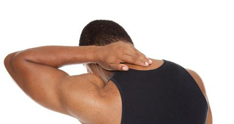 остеохондроз шейного отдела позвоночника массаж