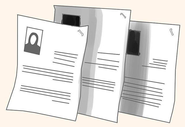 Срок хранения анкет для устроийства на работу об деятельности учреждения