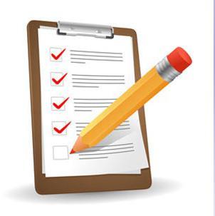 Необходимые документы для устройства на работу