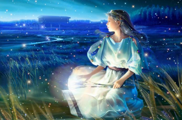 27 августа знак зодиака дева