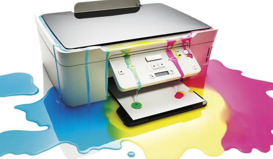 Как напечатать картинку с компьютера на принтере 1