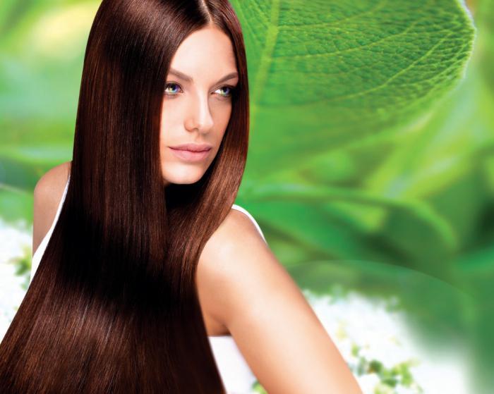 Тонирование зеленых волос