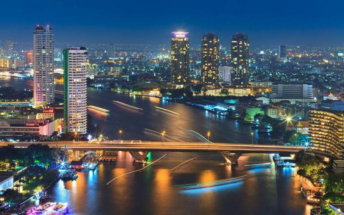 таиланд февраль отзывы