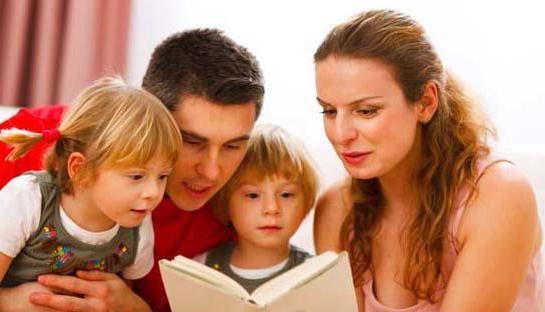 Рекомендации родителям по развитию и воспитанию детей