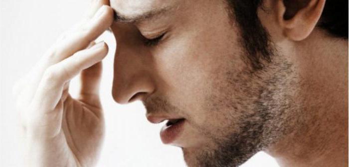 проблемы с памятью у молодых людей причины болезни