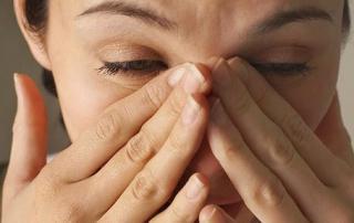 лекарства при синусите у взрослых