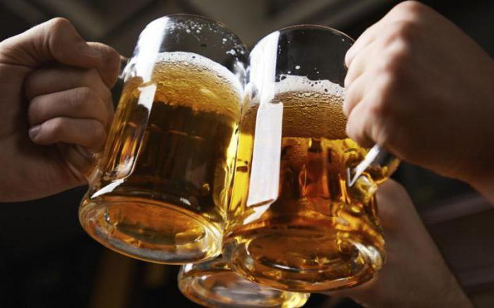 За сколько выветрится 1 литр пива из организма?