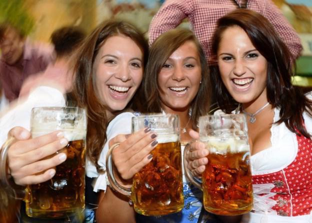 Через сколько часов выходит пиво из крови