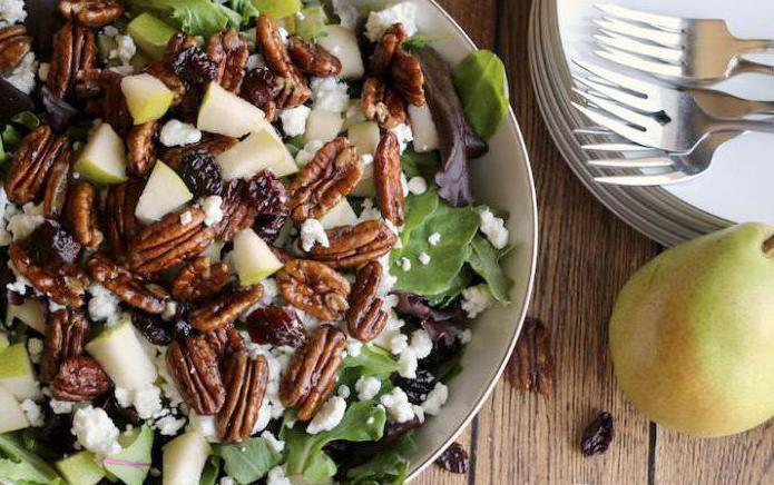 простые и вкусные рецепты салатов на праздничный стол