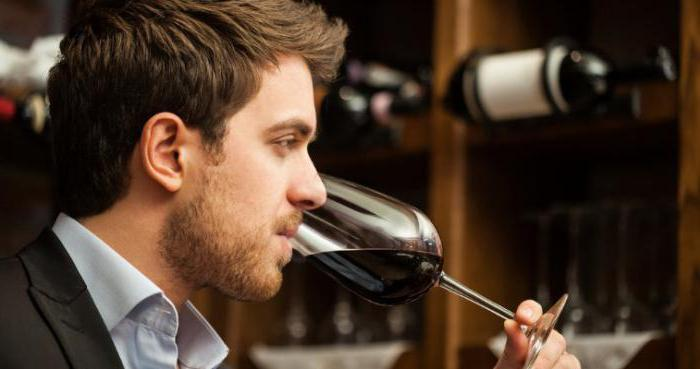 крепость сухого вина